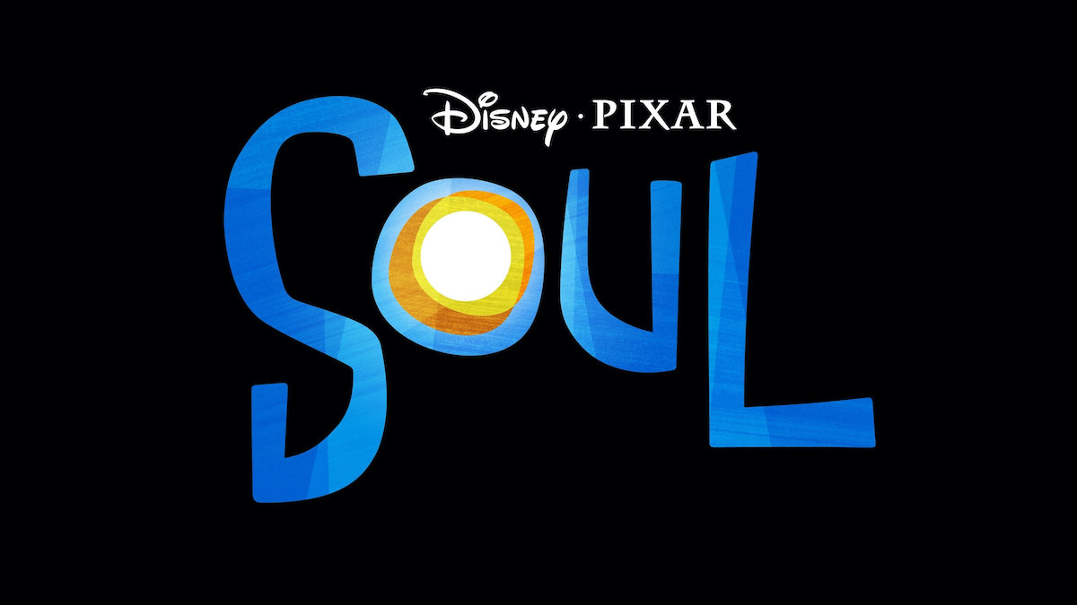 Pixars' Soul Poster