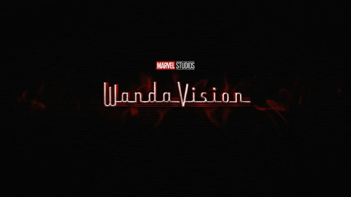 WandaVision Title