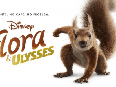 The Flora & Ulysses cover art