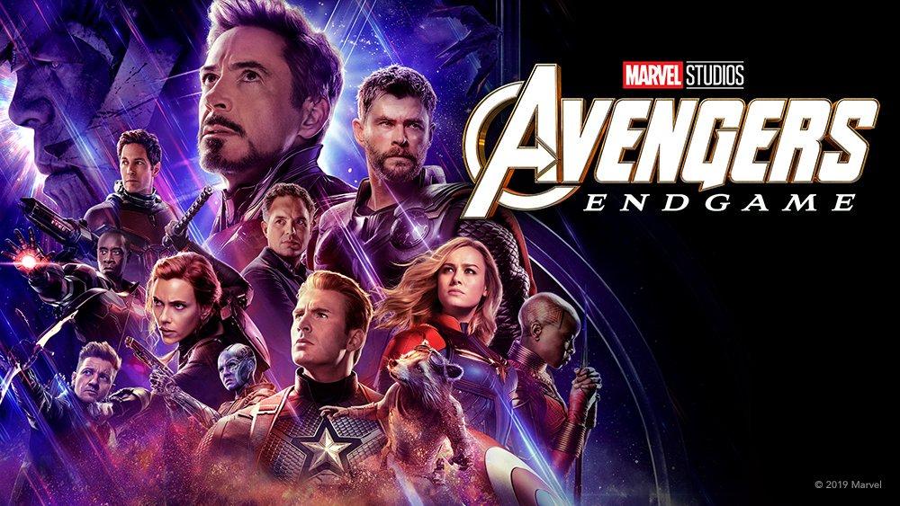 Avengers: E