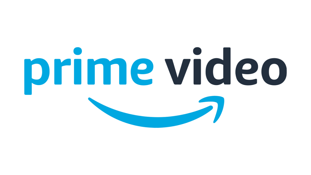 The Amazon Prime Video logo
