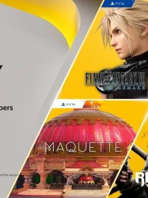 PlayStation Plus games for March 2021