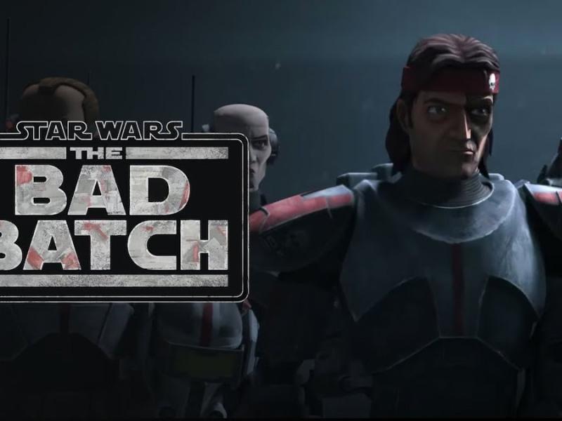 Star Wars The Bad Batch trailer thumbnail