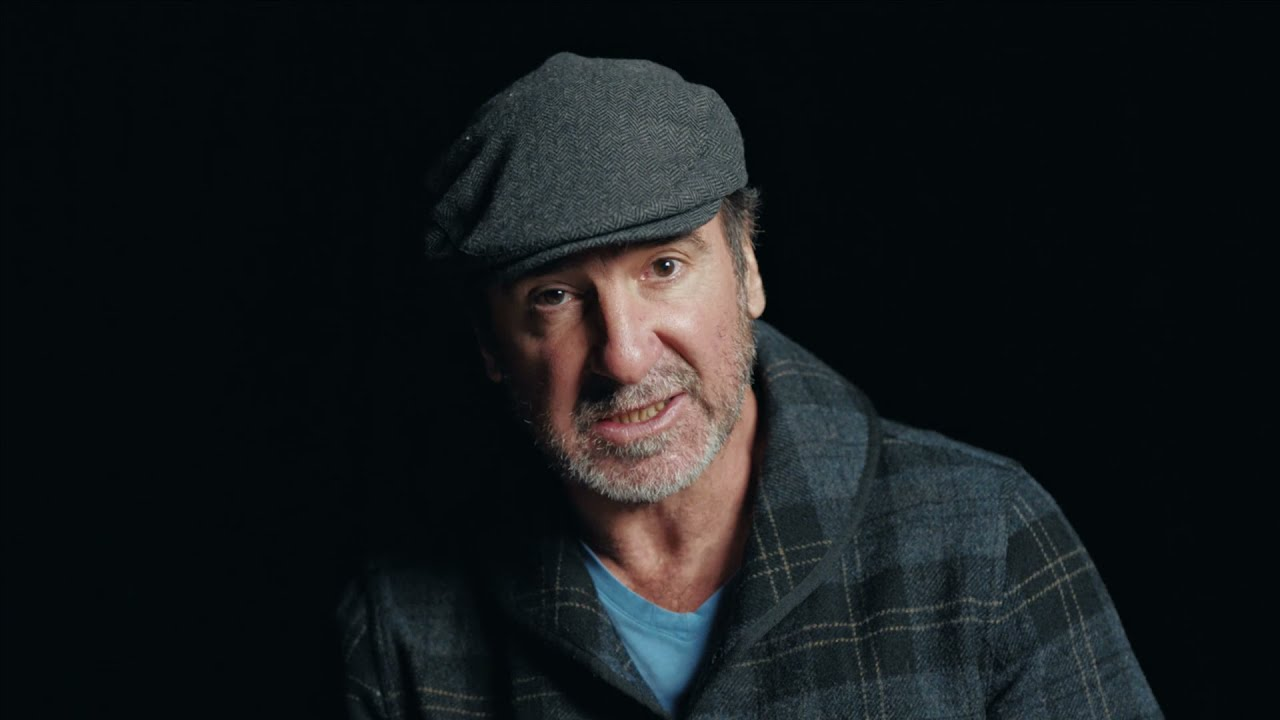 Eric Cantona The United Way Trailer