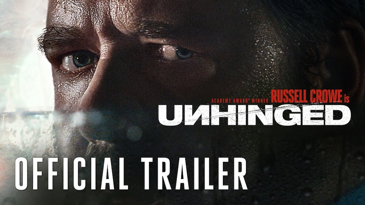 Unhinged Official Trailer Thumbnail Russell Crowe