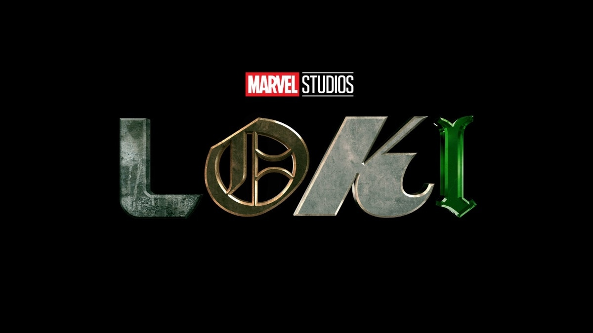 Loki Main Titles Marvel Studios