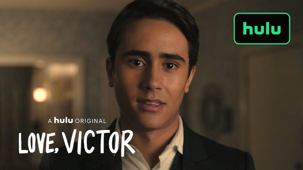 Love, Victor A Hulu Original