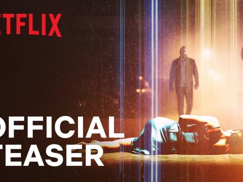 Hit & Run Official Teaser Netflix