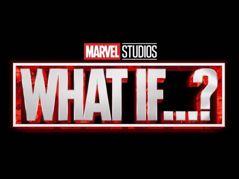 What If...? Marvel Studios Featured Image