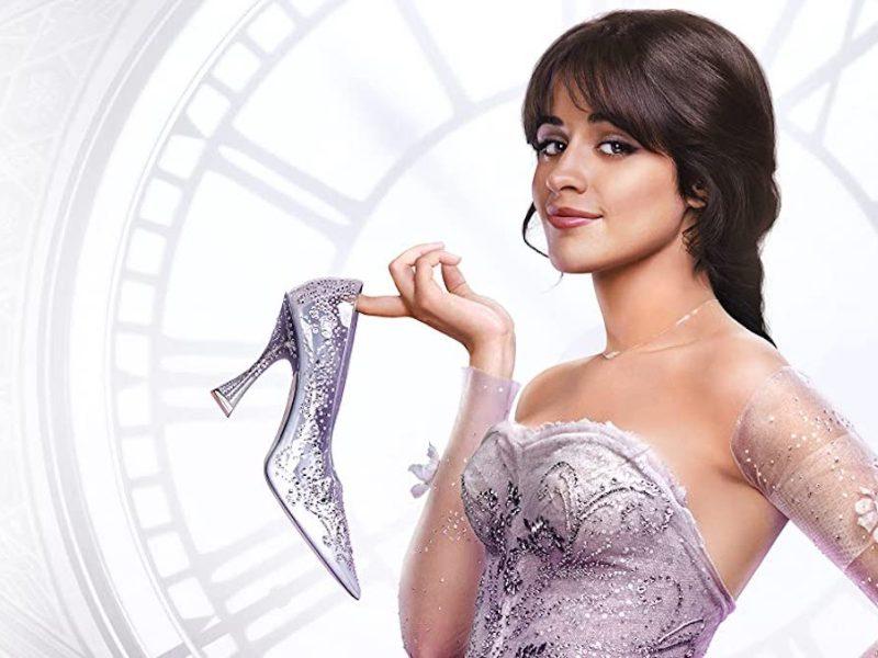Cinderella Amazon Prime Video Camila Cabello